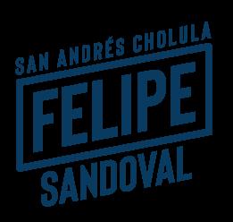 Soy Felipe Sandoval el primer candidato independiente por la presidencia municipal en toda la historia de San Andrés Cholula